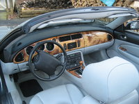 Picture of 2006 Jaguar XK-Series XK8 Convertible, interior, gallery_worthy