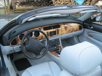 Picture of 2006 Jaguar XK-Series XK8 Convertible, interior