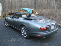 Picture of 2006 Jaguar XK-Series XK8 Convertible, exterior