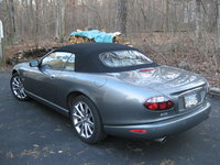 Picture of 2006 Jaguar XK-Series XK8 Convertible, exterior, gallery_worthy