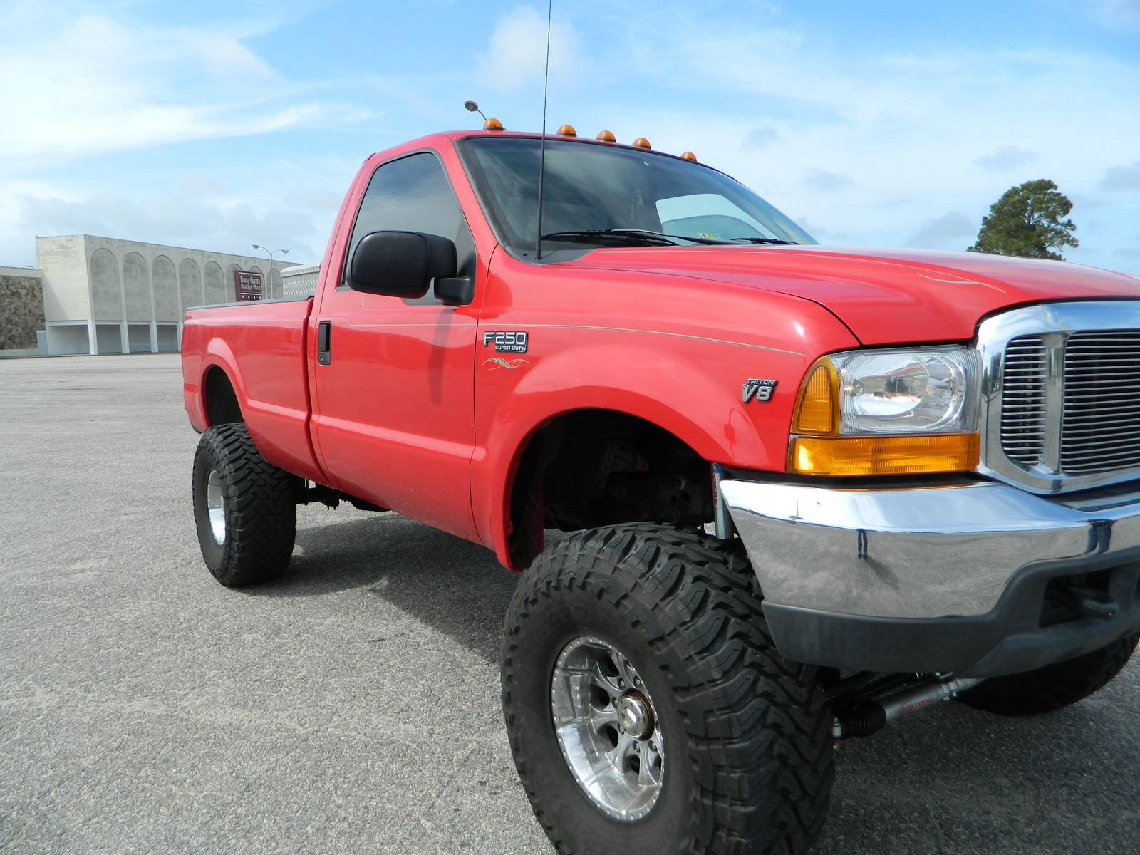 1999 Ford F 250 Super Duty Pictures Cargurus