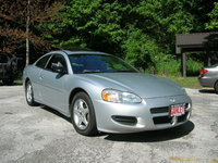 Picture of 2002 Dodge Stratus SE Coupe, exterior
