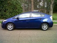 Picture of 2010 Toyota Prius Two, exterior, gallery_worthy