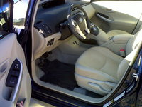 Picture of 2010 Toyota Prius Two, interior