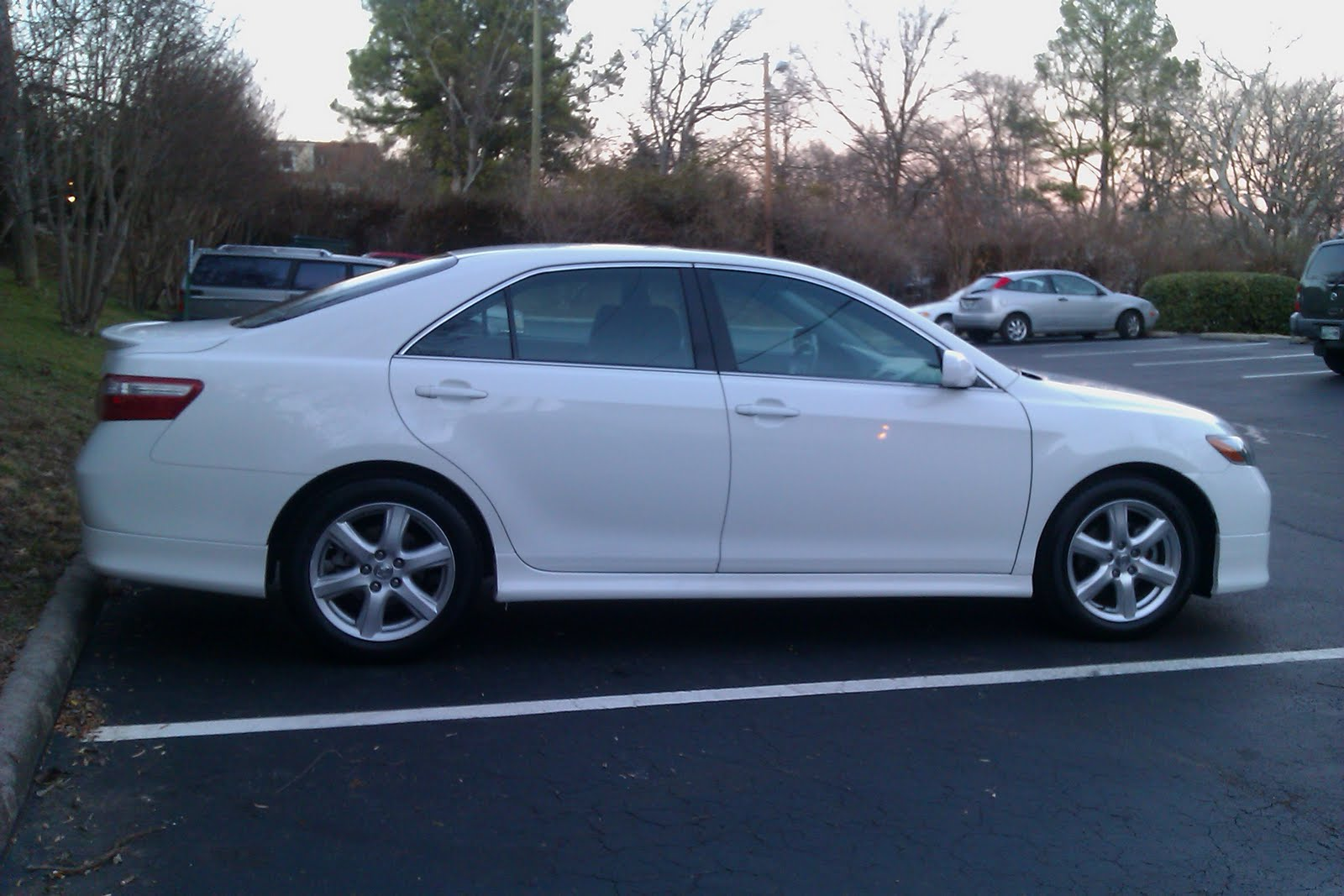 Picture of 2009 Toyota Camry SE, exterior | 1600 x 1067 jpeg 168kB