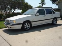 Picture of 1997 Volvo 850 4 Dr GLT Turbo Sedan, exterior