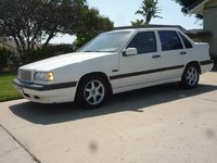Picture of 1997 Volvo 850 4 Dr GLT Turbo Sedan, exterior