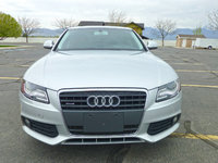Picture of 2009 Audi A4 2.0T quattro Premium Plus Sedan AWD, exterior, gallery_worthy