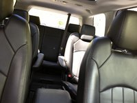 Picture of 2010 GMC Acadia SLT2 AWD, interior