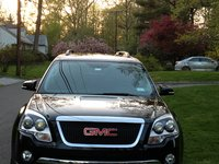 Picture of 2010 GMC Acadia SLT2 AWD, exterior