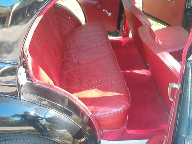 Who Owns Scion >> 1956 Morris Minor - Interior Pictures - CarGurus