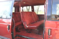 Picture of 1994 Chevrolet Astro CL Passenger Van Extended, interior