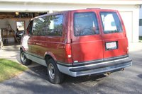 Picture of 1994 Chevrolet Astro CL Passenger Van Extended, exterior, gallery_worthy