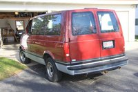 Picture of 1994 Chevrolet Astro 3 Dr CL Passenger Van Extended, exterior