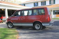 Picture of 1994 Chevrolet Astro CL Passenger Van Extended, exterior