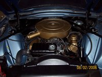 Picture of 1965 Ford Thunderbird, engine, gallery_worthy