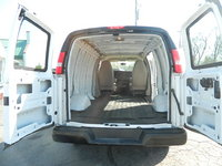 Picture of 2012 Chevrolet Express Cargo 2500, interior