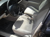 Picture of 1996 Nissan Altima SE, interior