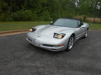 Picture of 2003 Chevrolet Corvette Convertible, exterior
