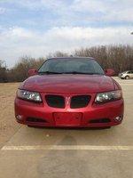 Picture of 2005 Pontiac Bonneville GXP, exterior