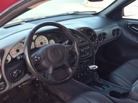 Picture of 2005 Pontiac Bonneville GXP, interior