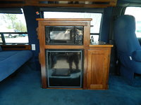 Picture of 1998 Chevrolet Astro 3 Dr STD AWD Passenger Van Extended, interior