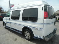 Picture of 1998 Chevrolet Astro 3 Dr STD AWD Passenger Van Extended, exterior