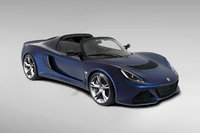2013 Lotus Exige, Front-quarter view, exterior, manufacturer, gallery_worthy