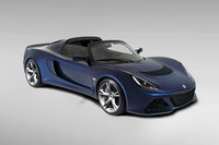 2013 Lotus Exige Overview