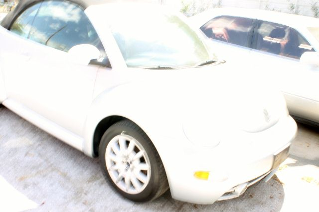 Picture of 2004 Volkswagen Beetle GLS 1.8L Convertible