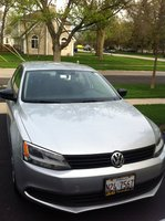Picture of 2011 Volkswagen Jetta Base, exterior