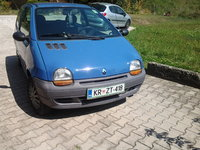 Picture of 1998 Renault Twingo, exterior, gallery_worthy