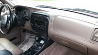 Picture of 1999 Ford Explorer 4 Dr Eddie Bauer SUV, interior