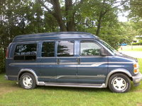 Picture of 1996 Chevrolet Express G1500 Passenger Van, exterior