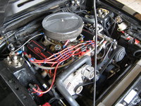 Picture of 1989 Ford Mustang GT, engine