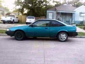 Picture of 1994 Chevrolet Cavalier, exterior