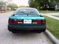 1994 Chevrolet Cavalier Picture Gallery