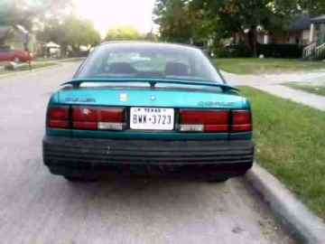 Picture of 1994 Chevrolet Cavalier