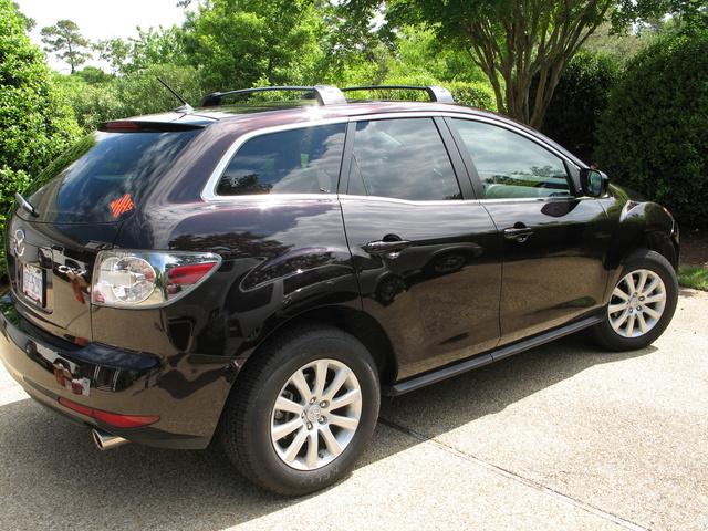 2011 Mazda CX-7 - Overview - CarGurus