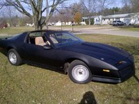 1984 Pontiac Trans Am Picture Gallery