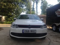 Picture of 2011 Volkswagen Jetta SE PZEV w/ Conv, exterior