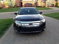 Picture of 2010 Ford Fusion SEL, exterior, gallery_worthy