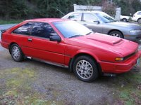 Picture of 1984 Nissan 200SX Turbo Hatchback, exterior