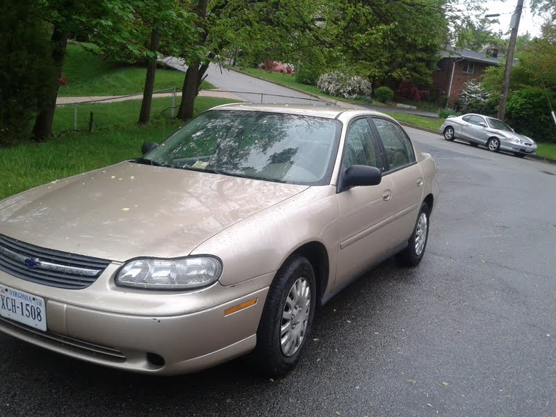 Picture of 2005 Chevrolet Malibu Base