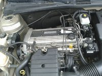 Picture of 2005 Chevrolet Malibu Base, engine