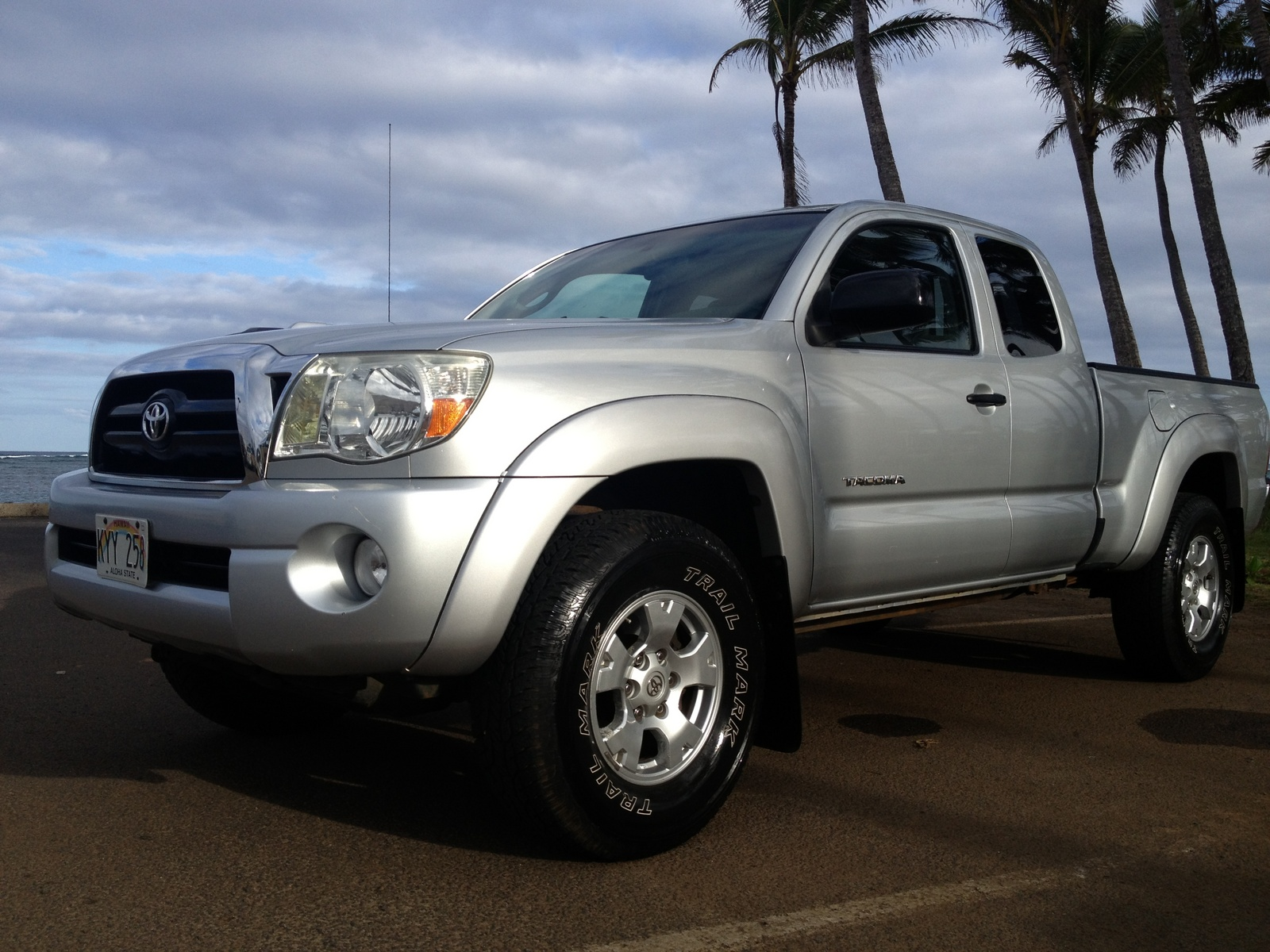 2006 Toyota Tacoma - Exterior Pictures