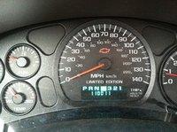 Picture of 2002 Chevrolet Monte Carlo SS, interior