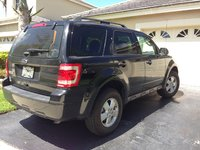 Foto de un 2011 Ford Escape, exterior, gallery_worthy