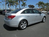 Picture of 2012 Chevrolet Cruze, exterior