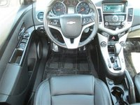 Picture of 2012 Chevrolet Cruze, interior